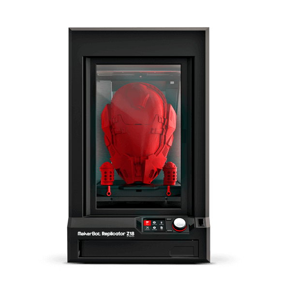 Makerbot Replikator Z18